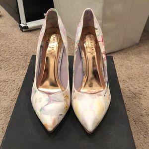 Brand new Ted baker heels